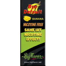 Bye Default Banana 10ml