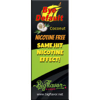 Bye Default Coconut 10ml
