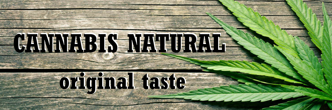 Cannabis Natural