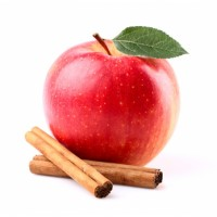 Apple Cinnamon - Liquid 10ml